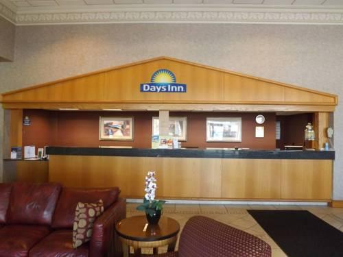 hotel Days Inn Rock Falls