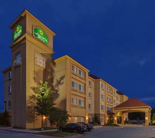 hotel La Quinta Inn & Suites Stillwater - University Area