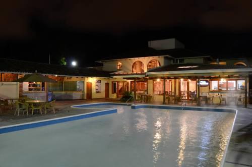 hotel Hosteria Duran