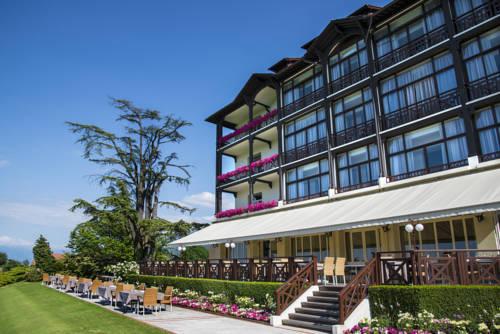 hotel Hôtel Ermitage