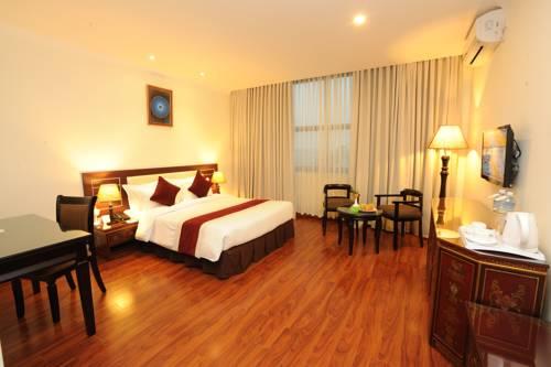 hotel Hotel Ghangri