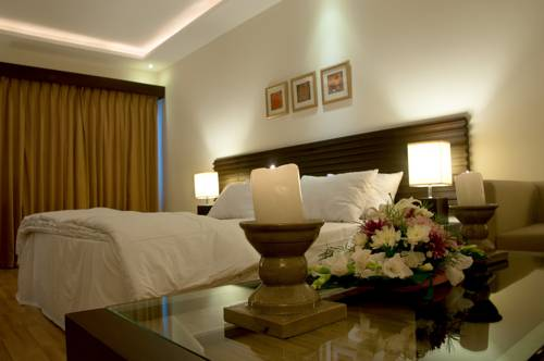hotel Hotel One Downtown, Lahore