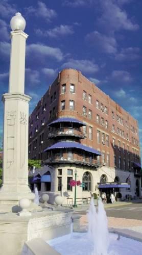 hotel Lafayette Hotel Marietta
