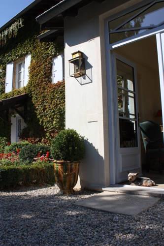 hotel Les Chambres de la Rochette