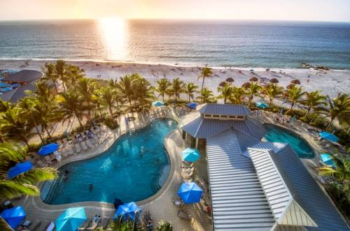 hotel Naples Beach Hotel and Golf Club
