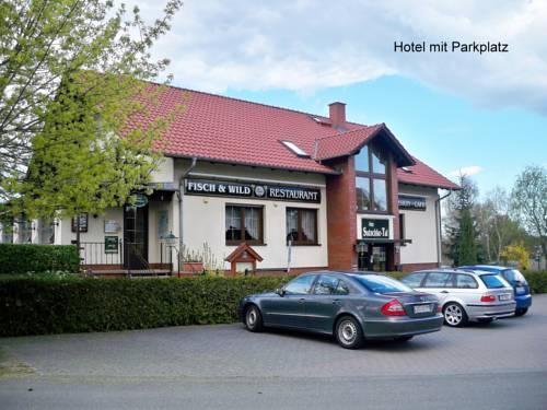 hotel Hotel Am Sutschke- Tal