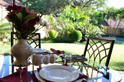 hotel Cycas Guest House