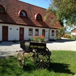 hotel Borgeby Gårdshotell