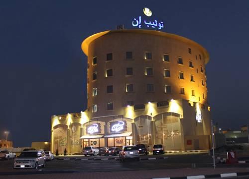 hotel Tulip Inn Suites and Residence Dammam