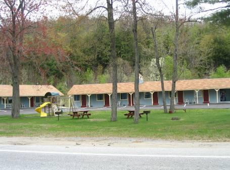 hotel Route 9 Budget Inn