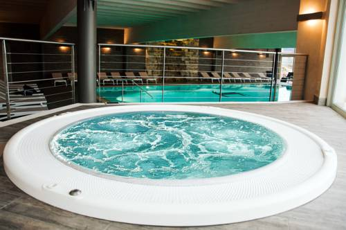 hotel Chervò Golf Hotel Spa, Resort & Apartment San Vigilio