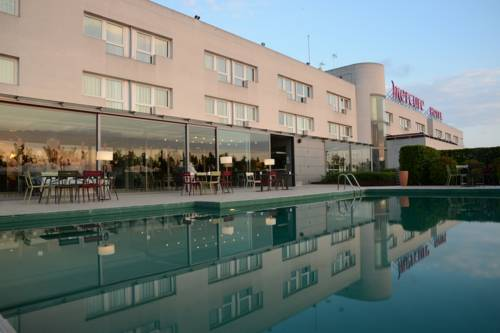 hotel Mercure Augusta Barcelona Vallès