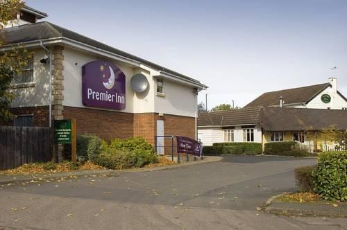 hotel Premier Inn Coventry South - A45