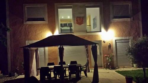 hotel Villa Gallo