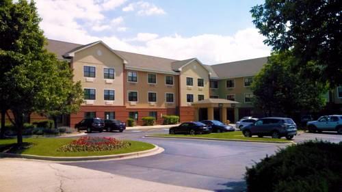 hotel Extended Stay America - Darien