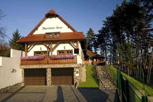 hotel Penzion Martinov Dvor