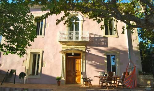 hotel Le Mas Richard