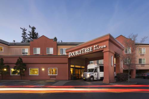 hotel DoubleTree by Hilton Portland Tigard