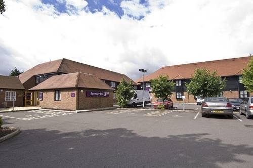 hotel Premier Inn Aylesbury