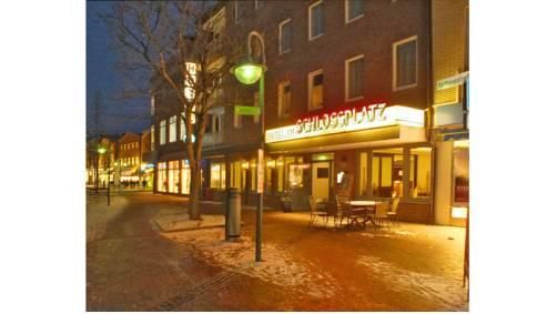 hotel Hotel am Schlossplatz