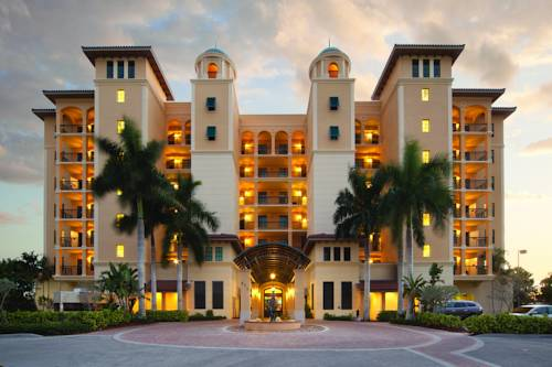 hotel Holiday Inn Club Vacations Sunset Cove Resort