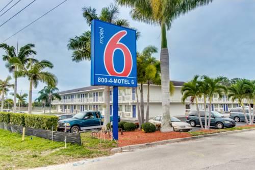 hotel Motel 6 Venice