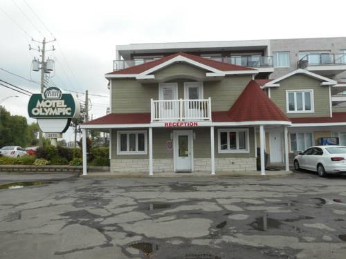 hotel Motel Olympic