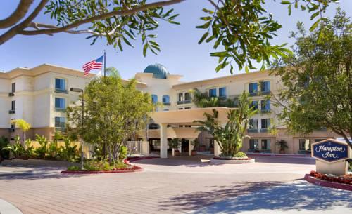 hotel Hampton Inn San Diego/Del Mar