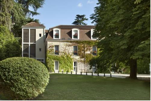 hotel L'Orangerie du Château des Reynats