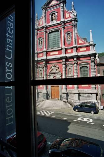 hotel Hotel Hors Chateau
