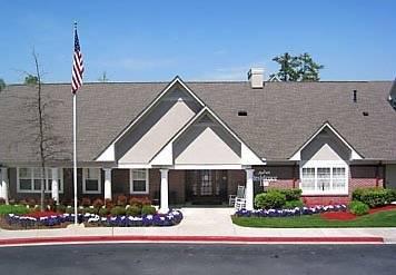 hotel Residence Inn Atlanta Norcross/Peachtree Corners