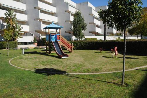 hotel Benavista Guadalmina Baja