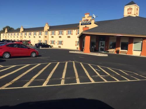 hotel Baymont Inn & Suites - Pella