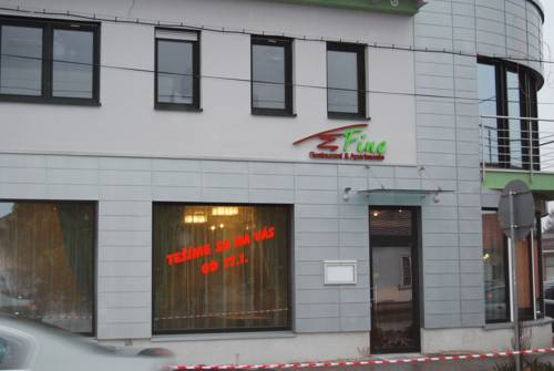 hotel Fine Restaurant & Apartments