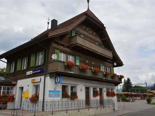 hotel Am Dorfplatz