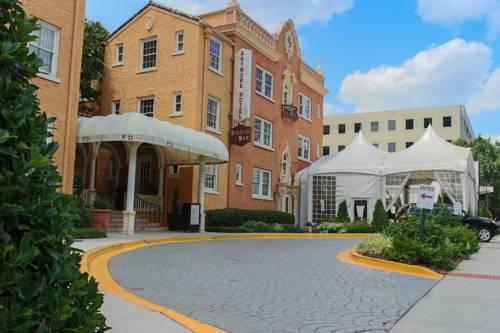 hotel Artmore Hotel