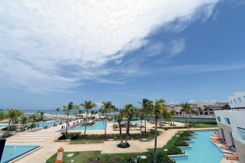 hotel AlSol Tiara Cap Cana - All Inclusive - Boutique Resort
