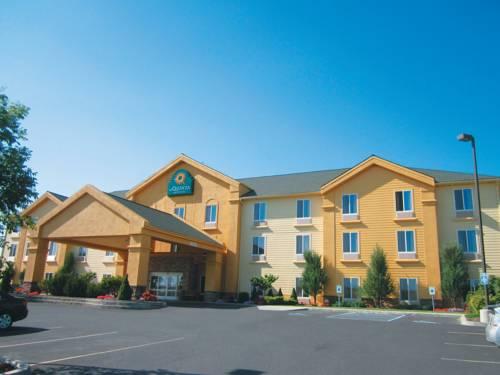 hotel La Quinta Inn & Suites Moscow Pullman