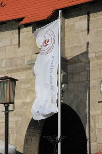 hotel Hotel & Restaurant Veste Wachsenburg