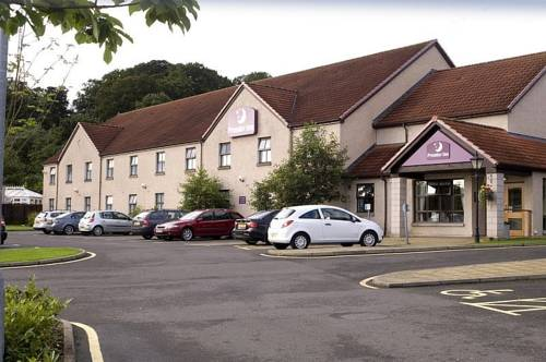 hotel Premier Inn Falkirk East