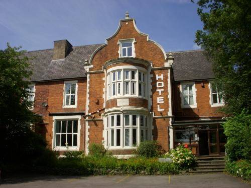 hotel Beaucliffe Hotel