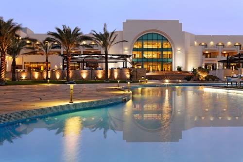 hotel Mövenpick Resort Soma Bay