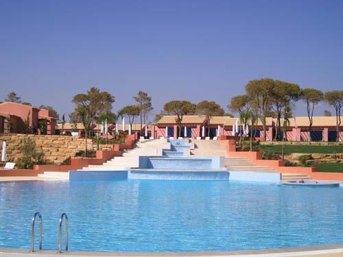 hotel Pestana Vila Sol Golf & Resort Hotel