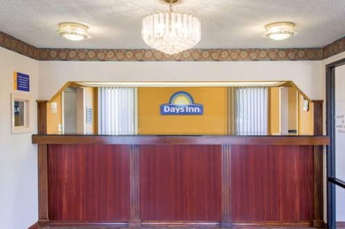 hotel Days Inn Picayune