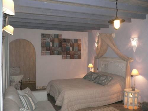 hotel Chambres d'Hôtes Domaine de Beunes