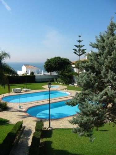 hotel Terrasol Villas Caleta Del Mediterráneo