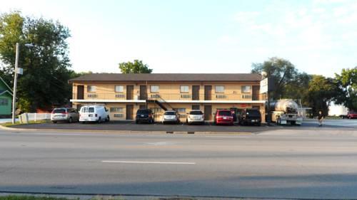 hotel Star Motel