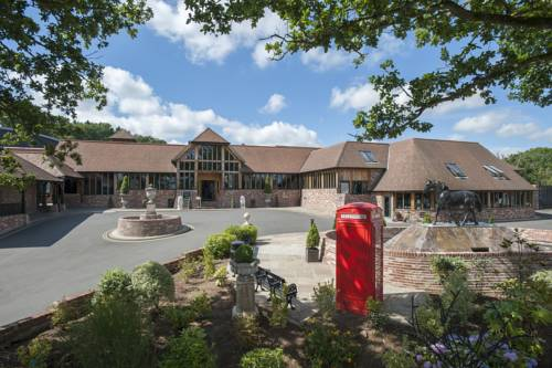hotel Old Thorns Manor Hotel Golf & Country Estate
