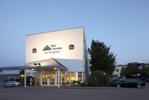 hotel Best Western Hotel Bonneberg