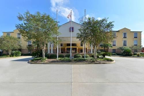hotel Comfort Suites Port Allen